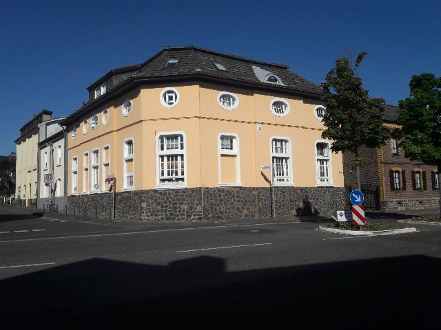 Wohnung Bonn Beuel Ramersdorf K 246 Nigswinterer Str 399